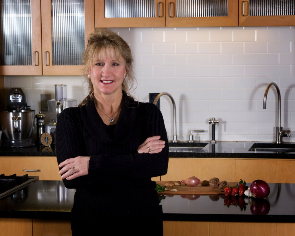 Gail Churinetz
