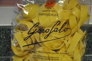 Papparelle