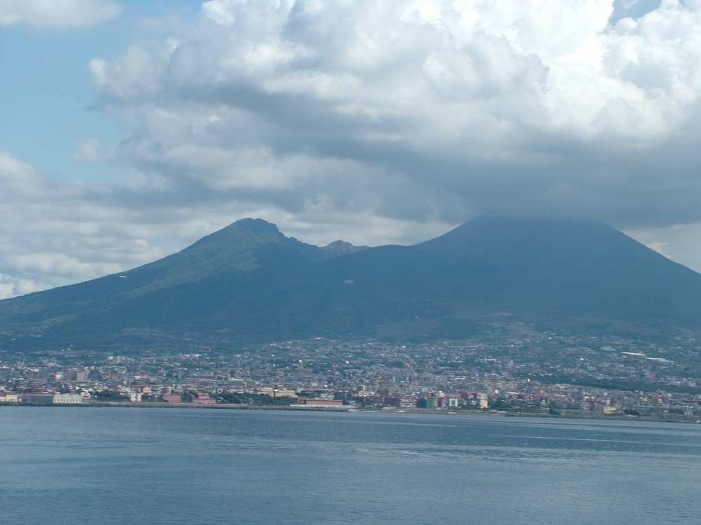 Coast of Naples