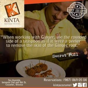 Kinta's