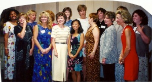 New Neighbors Board Members 1998