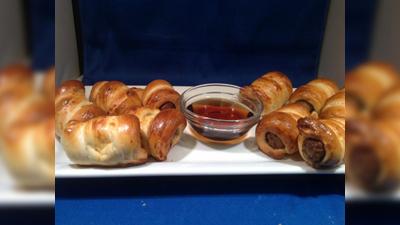 Chef Gail Churinetz – Make Pretzels at Home | WREG.com (2/2)