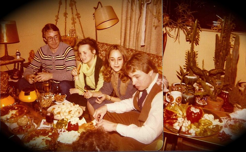 Christmas Eve 1977
