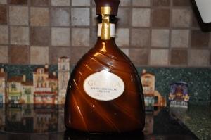 Godiva White Chocolate Liqueur