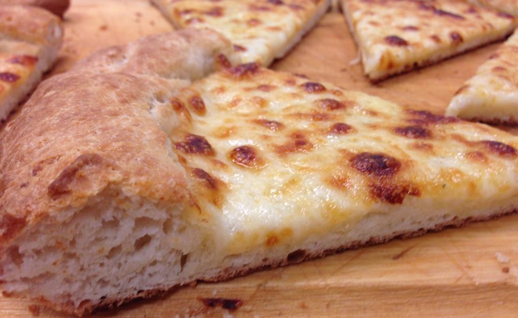 Original Crust