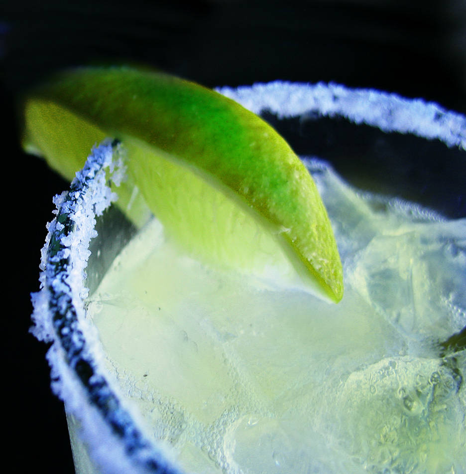 The Best Margarita
