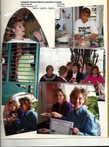 """Cooking Adventures in Galena's Cucina"""